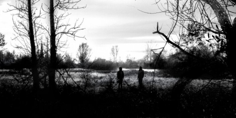 """Black Metal duo ABKEHR reveals first album details! """"In Blut"""" to be released May 21st on Vendetta Records"""