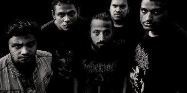 Bangladeshi Thrashers Premiered Debut EP