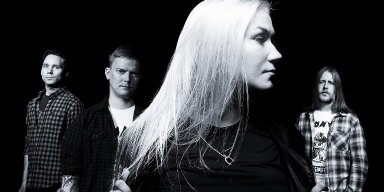 Finnish Melodic Hard Rock band Jo Below released a new single Where Are You Now?