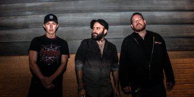 "Malacoda Streams ""Crawling Chaos"" Guitar Playthrough"