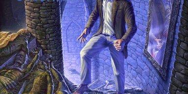 Inhuman Condition artwork reveal