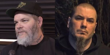 NEUROSIS's SCOTT KELLY On PHILIP ANSELMO: 'I Think He F**ked Up, Man'
