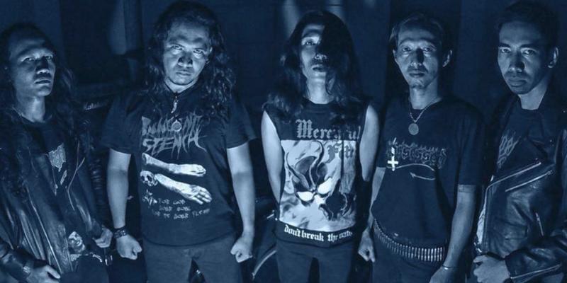 New Promo: Devoured - The Curse of Sabda Palon - (Death Metal)