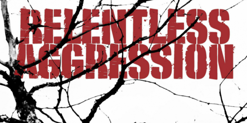 RELENTLESS AGGRESSION - End Of Religion - Featured At Night Route!