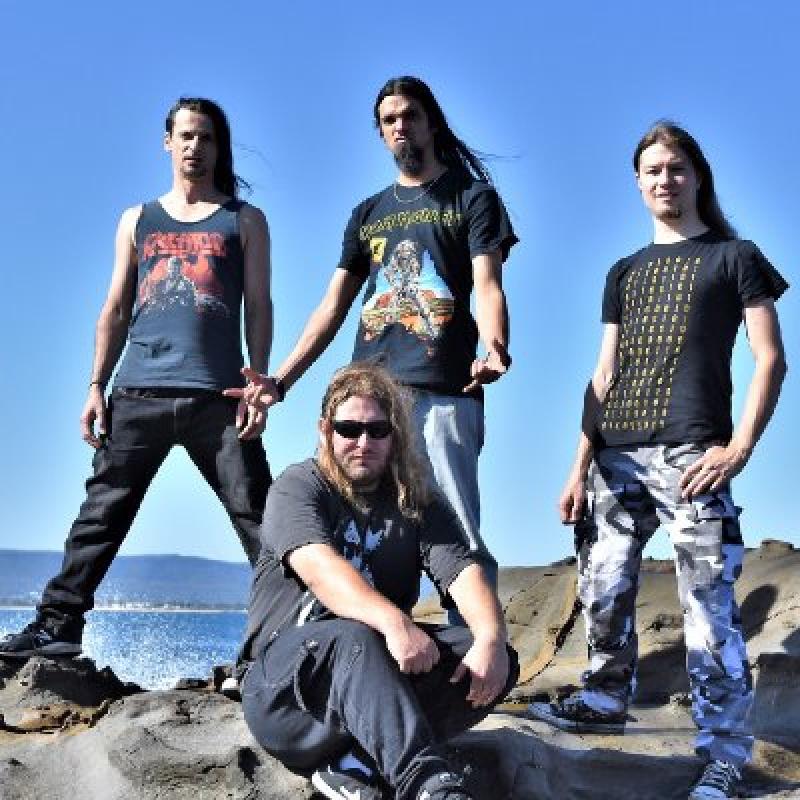 Terrorential - Visions - Reviewed By Drgedik!