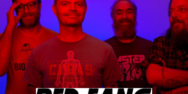 The Velvet Supersloths, Deadlight Holiday, Relentless Aggression, Streaming At The Short Chris Rock Show!