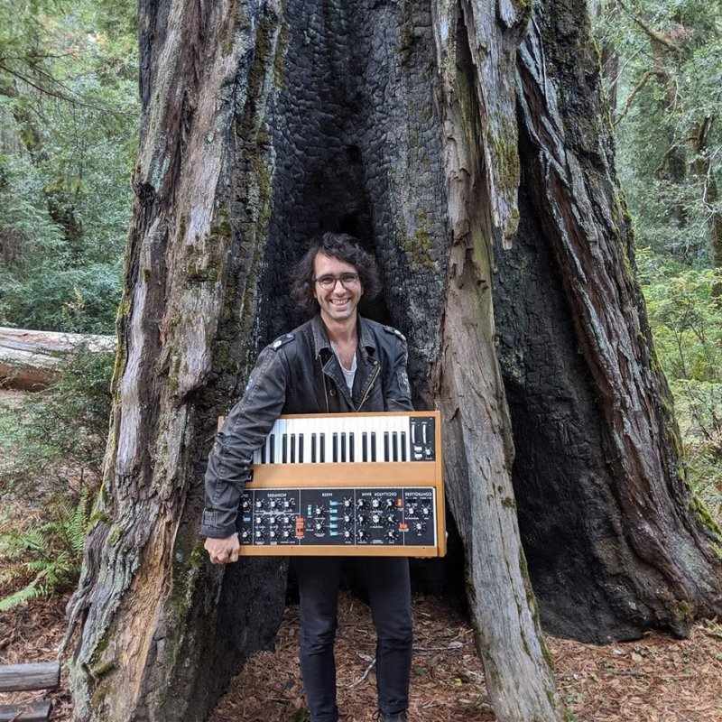 """Francis Roberts releases cover video of Haunt's """"Frozen In Time"""""""