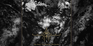 KAFIRUN - The Seed, The Serpent, The Scythe - Featured At Metal Digest!