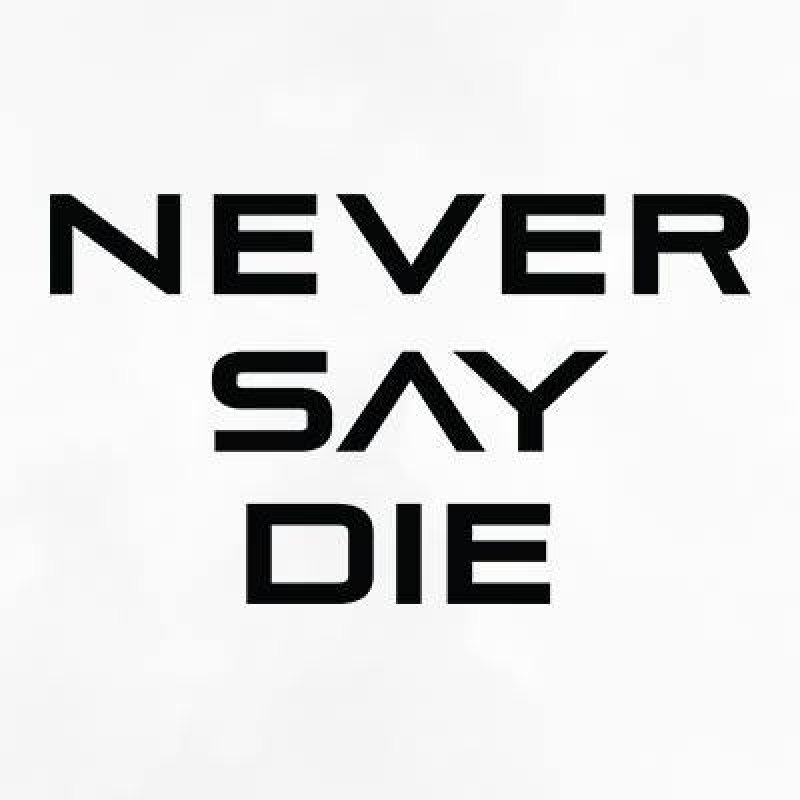 DJ REM Interviews - Never Say Die