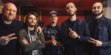 "Drabik, entered the studio to record debut album produced by Marco ""Maki"" Coti Zelati (Lacuna Coil)"