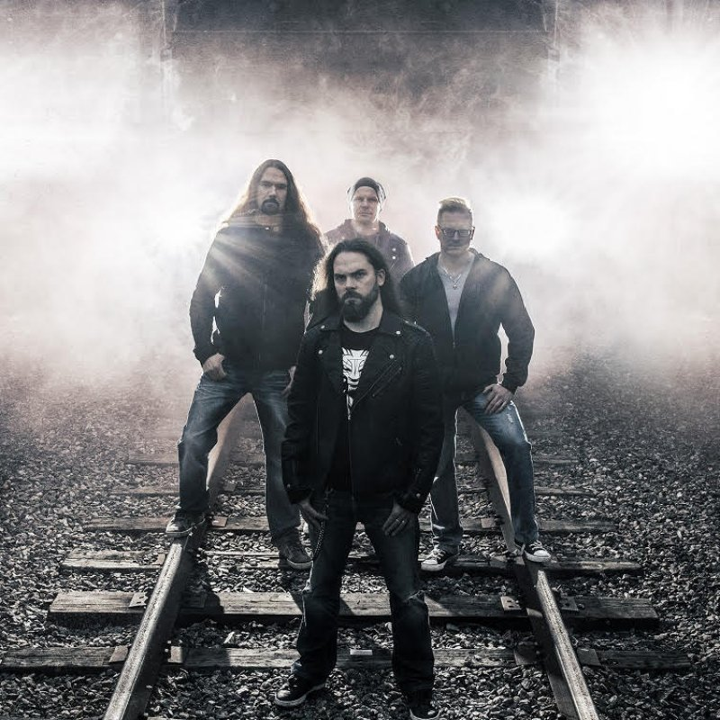 Dead End Finland released a new single Beyond The Distance from their upcoming EP release!