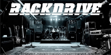 BACKDRIVE Wins Battle Of The Bands This Week On MDR!