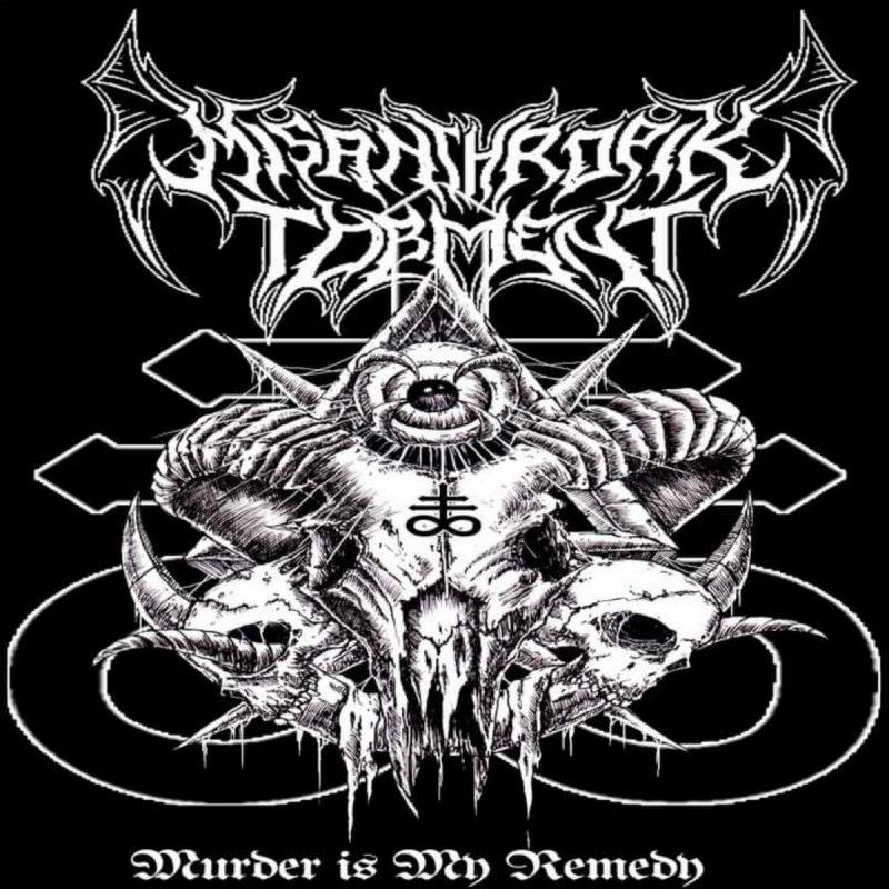 Misanthropik Torment - New Lyric Video - Reviewed By Headbangers Zine, Gigs & Records!