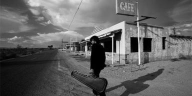 Edgar Allan Poets - 'White Noise' - Featured At Bathory'Zine!