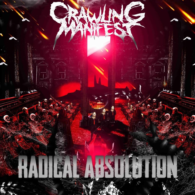 """Raise Your Fists To Crawling Manifest's """"Revolution"""" Off Upcoming """"Radical Absolution"""""""