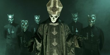 GHOST's TOBIAS FORGE And Former Members To Meet In Swedish Court To Discuss Possible Settlement