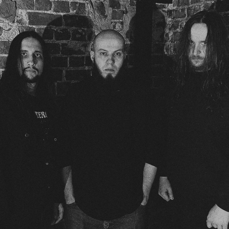 PASSÉISME premiere new track at Atmospheric Black Metal Albums