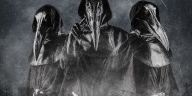 HYMNR stream SATURNAL debut at Black Metal Promotion