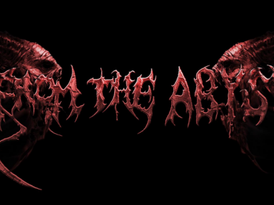 FROM THE ABYSS - YOUR MASTER - Streaming At Senderos del Rock!