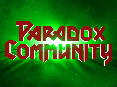 Paradox Community - Omega - Streaming At The Island Radio!