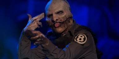 COREY TAYLOR Would Give Up A GRAMMY Win For Our Country To Figure S**t Out'