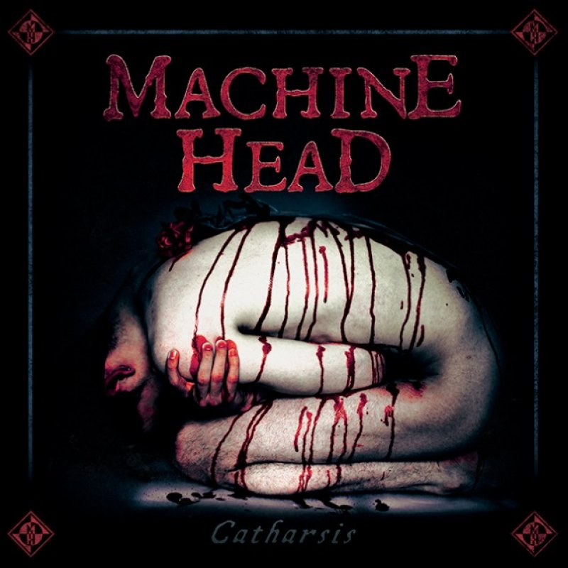 Listen To New MACHINE HEAD Song 'Beyond The Pale'