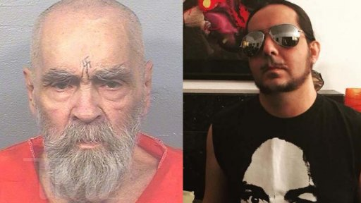 System of a Down's Daron Malakian Mourns the Death Of… Charles Manson