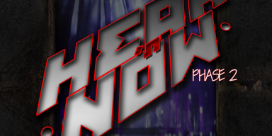 """Hear 'N Now Releases New Single and Video """"Let's Rock The Stage"""""""