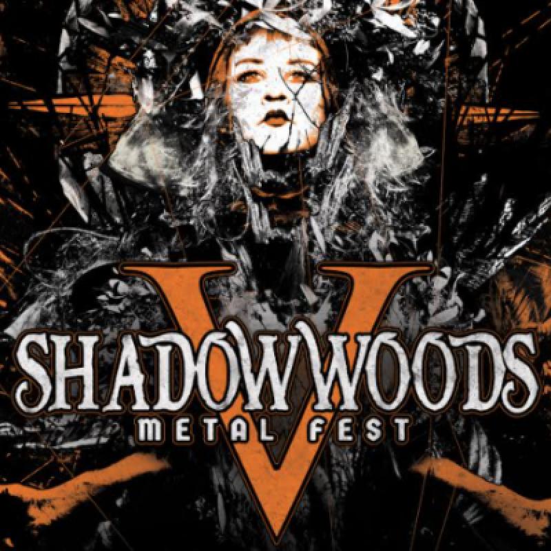 Panopticon To Headline Shadow Woods Metal Fest V - Featured At Arrepio Producoes!