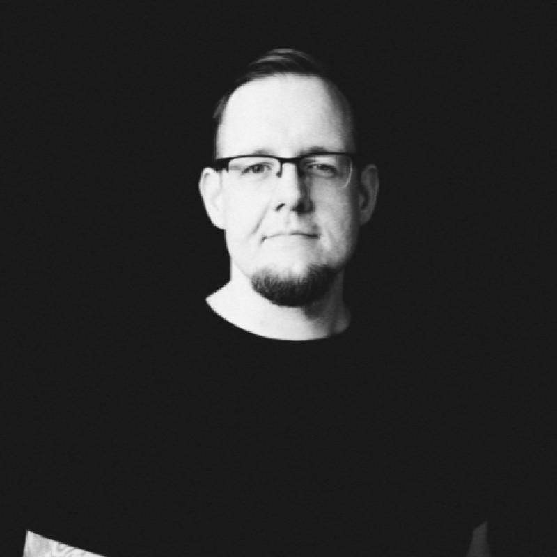 New Promo: Chris Maragoth - Burning June - (Instrumental Melodic Metal)