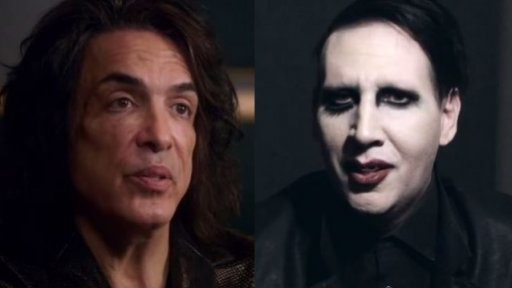 PAUL STANLEY Slams MARILYN MANSON For Trying To Get Publicity From CHARLES MANSON's Death