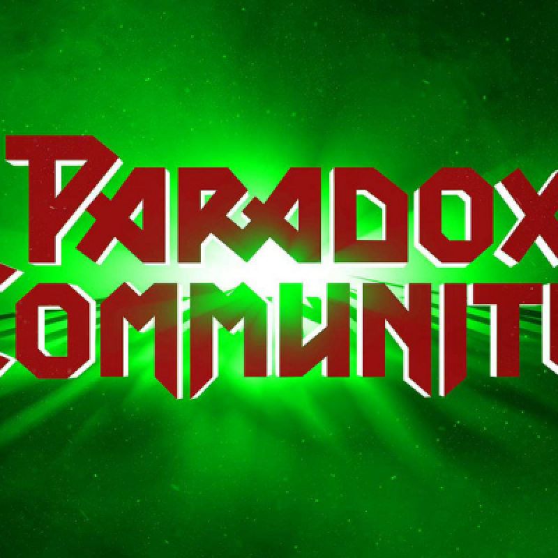 Paradox Community - White Chapel - Streaming At The Island Radio!