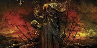 "LEGION OF WOLVES ""Bringers Of The Dark Sleep"""