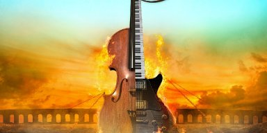 Vivaldi Metal Project, New Album Cover Artwork and Title Unveiled!