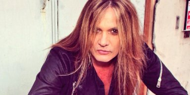 SEBASTIAN BACH: 'I Would Never Kill Myself'