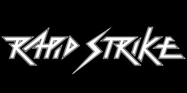Rapid Strike - Self Titled - Featured At Bathory'Zine!