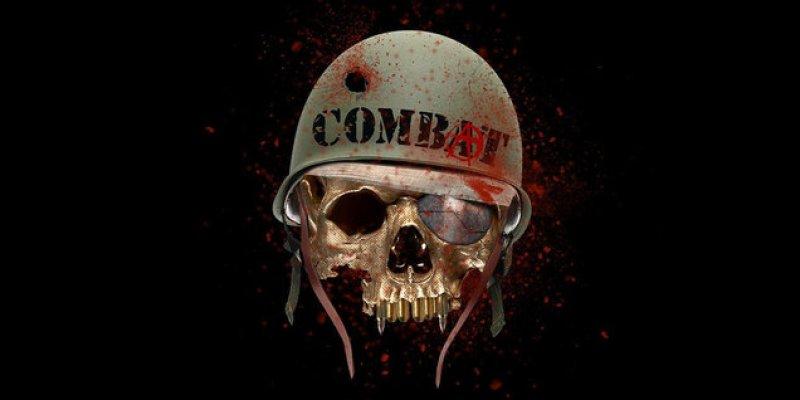 Thrash Label Combat Records Revived By Megadeth's David Ellefson