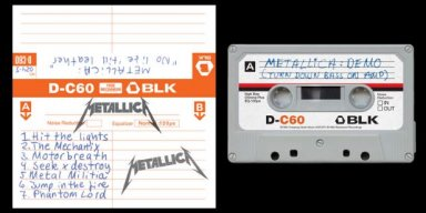 DAVE MUSTAINE Reveals Dispute Over METALLICA Songwriting Credits May Have Contributed To Shelving Of Expanded 'No Life 'Til Leather' Release