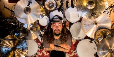 MIKE PORTNOY on LARS ULRICH: 'You Don't Have To Be A Great Drummer'
