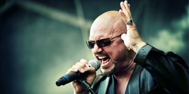 GEOFF TATE: DONALD TRUMP Will Probably Go Down As Worst President In U.S. History