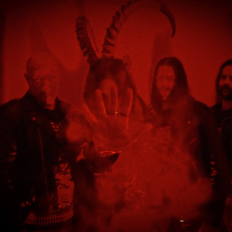 DENOUNCEMENT PYRE signs with Agonia Records