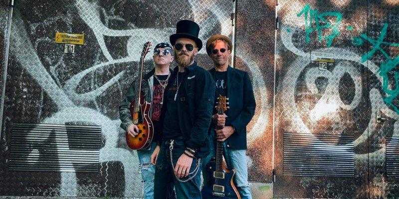 New Promo: Pressure - Fem i Tre - (Melodic Rock)