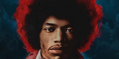 New JIMI HENDRIX Album, 'Both Sides Of The Sky', Due In March