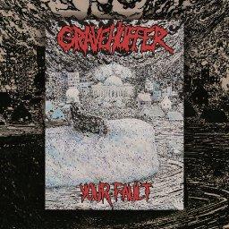 Gravehuffer Interviewed By Metalicious