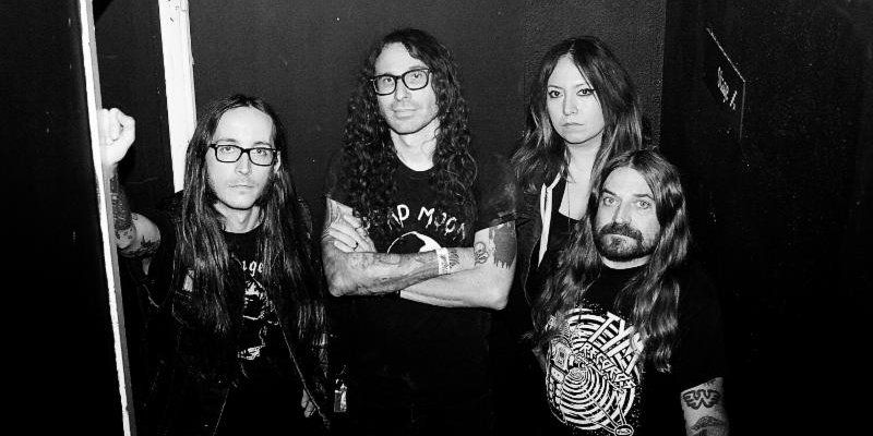 "Windhand Unveil Menacingly Doomy (and Catchy) New Song ""Old Evil"""