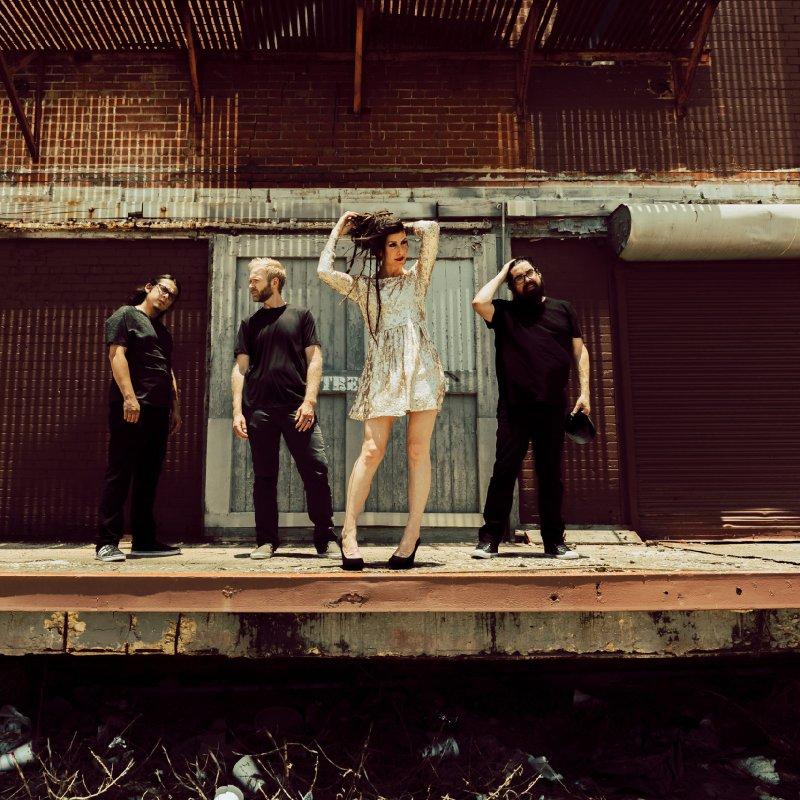 New Promo: Cedars - Cowards - (Electronic Rock/Alternative)