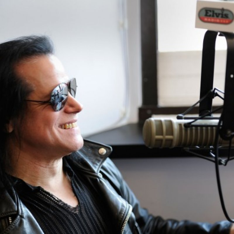 """Danzig say's """"No Cell Phones"""" at Upcoming Misfits Reunion Show, What's Your Opinion?"""
