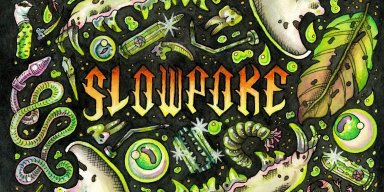 "Canadian Stoner/Doom Act Slowpoke Release New ""Slumlord"" Single!"