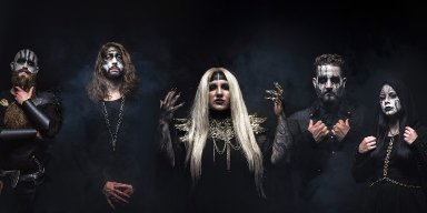 """Arsenic Addiction's New Music Video """"Moon & Sun"""" Explores The Dramatic Story of Star Crossed Lovers"""