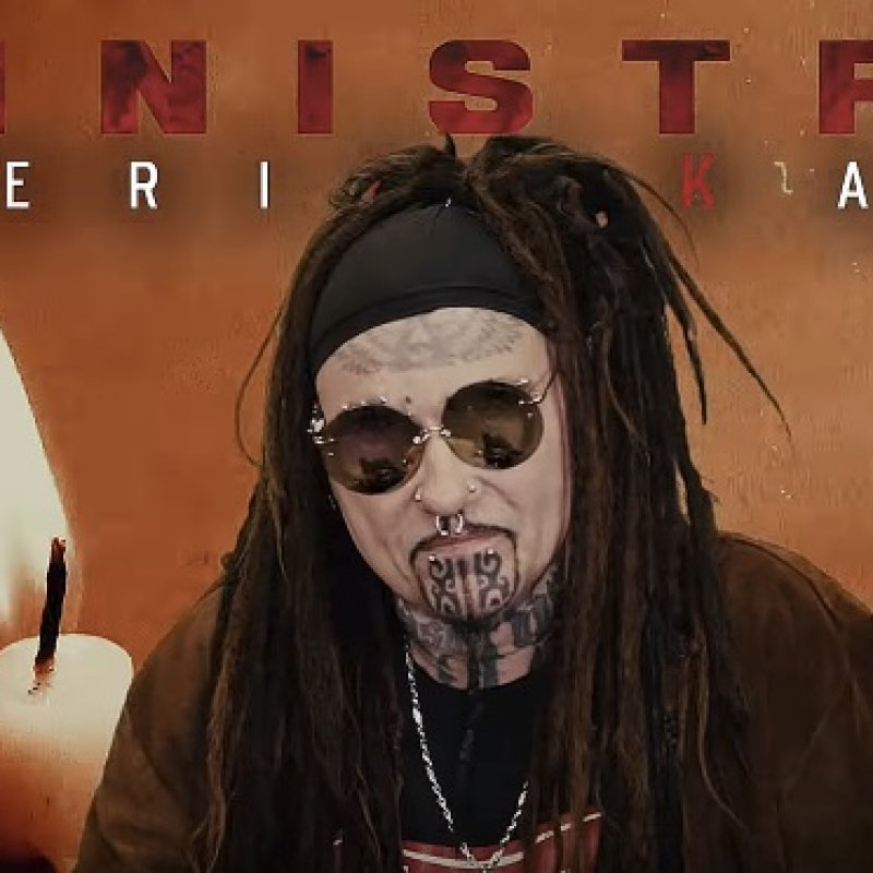 MINISTRY's AL JOURGENSEN Talks Antifa!